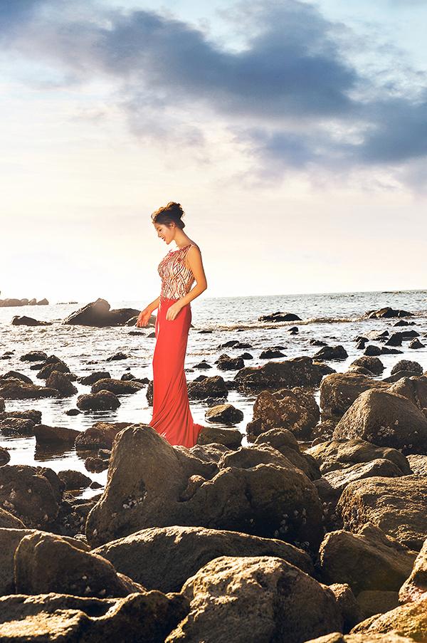 三亚 礁石
